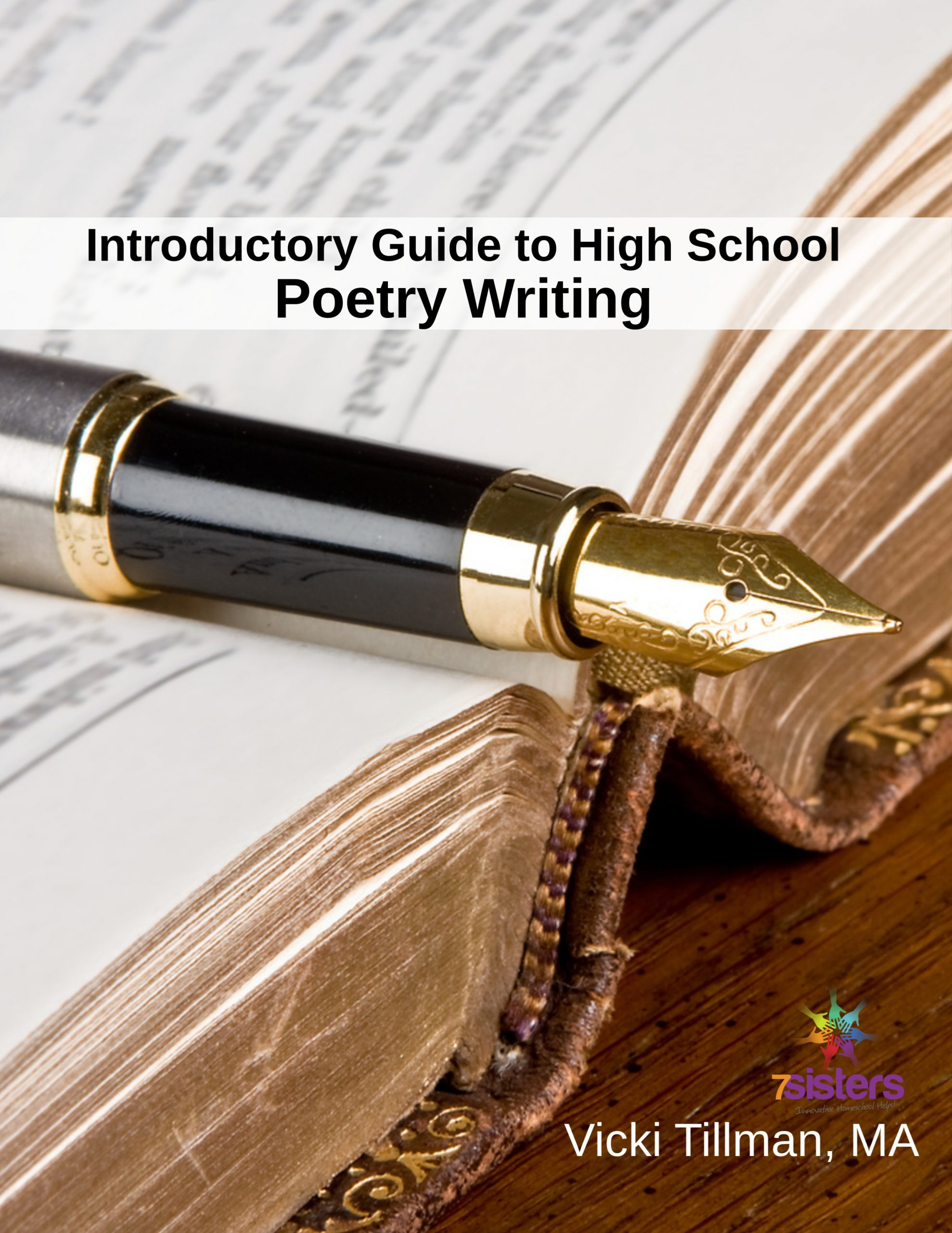 Introductory Guide To High School Poetry Writing
