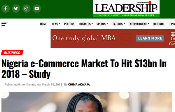 smart e-commerce