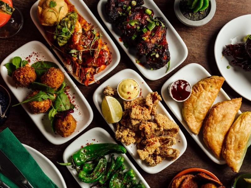 Best Meat Restaurants London