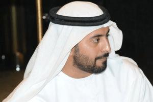 Sheikh Maktoum Hasher bin Juma Al Maktoum Al Fajer Properties in Dubai. Appointed by his father Sheikh Hasher Maktoum Juma Al Maktoum Mid March 2008 to the President of Al Fajer Properties