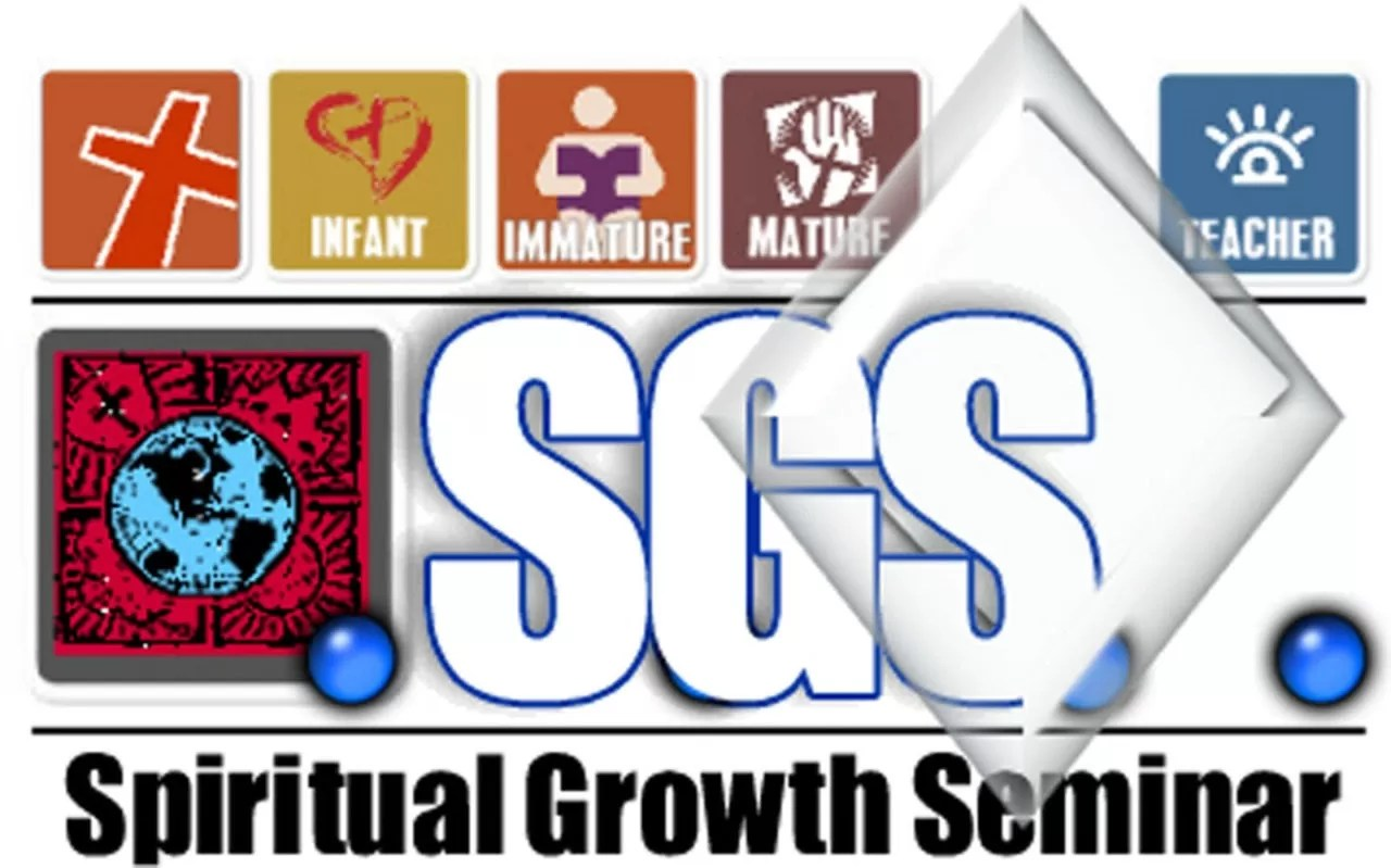 7 STEPS Episode 1: Four Stages of Christian Life, How to Know You Are Growing Spiritually (audio/video)