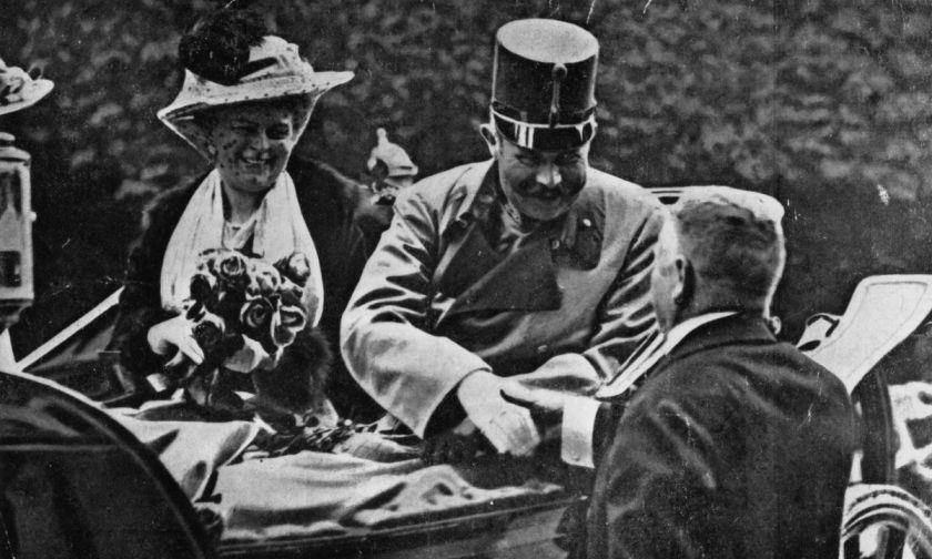 Franz Ferdinand WW2