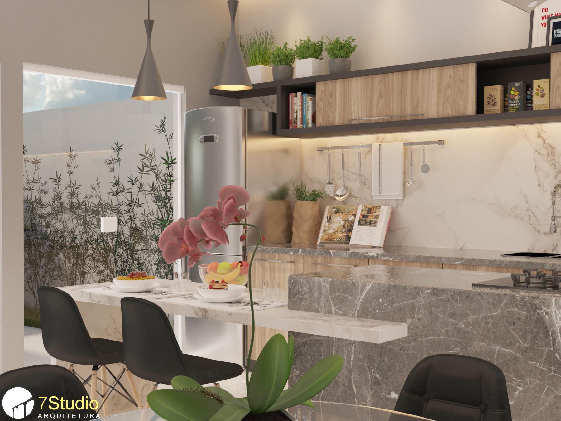 Moveis Planejados Sala E Cozinha Juntos Veja Que Alm Dos Mveis