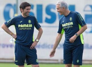 entrenador