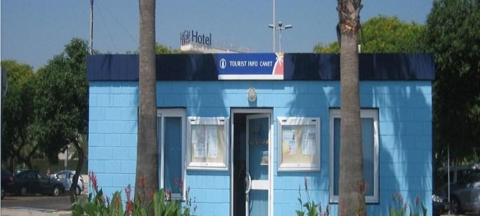 Información al turista