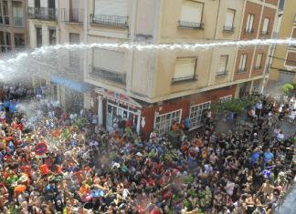 Fiestas Sagunto