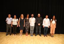 Jurado Falleras Mayores 2019 Valencia