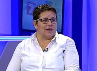 Isabel García