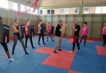Curso de autodefensa para mujeres Godella