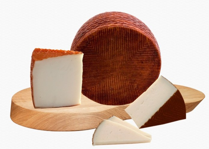 Imagen del queso ganador