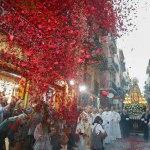 procesión San Vicente