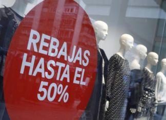 REBAJAS-rebaixes