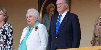 Infanta Pilar. EFE