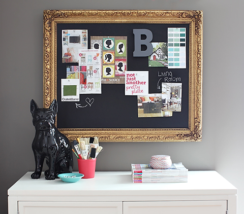inspirationboardfinal1 DIY INSPIRATION BOARD