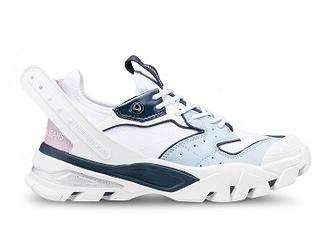 Дизайнерские кроссовки Calvin Klein