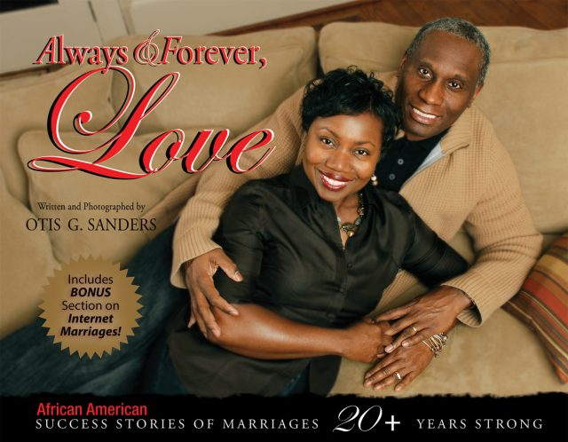 """Floyd & Carla Williams – Celebrating 32 Years of Marriage!!"