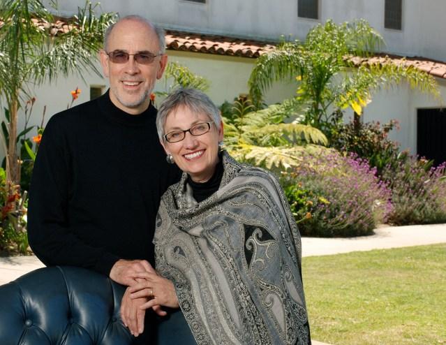 James Lobdell & Vickie Kropenske – Celebrating 40 Years of Marriage!