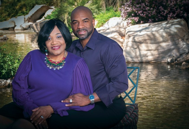 Ron & Jennifer Thomas – Celebrating 28 Years of Marriage!