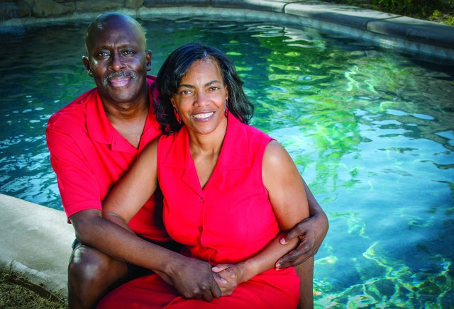 Tony & Jacqueline Dunn – Celebrating 33 Years of Marriage!