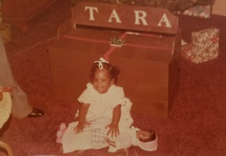 My 2nd Birthday