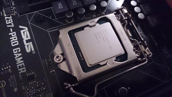 新PC 組み立て