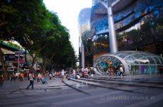 Singapore © Sebastián Abeliuk