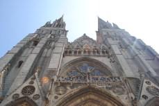 Catedral de Bayeux © Adrià Valero