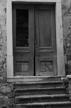 Intrusa. Oprtalj © Nerea Serrano