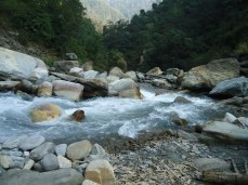 Río Madi Khola