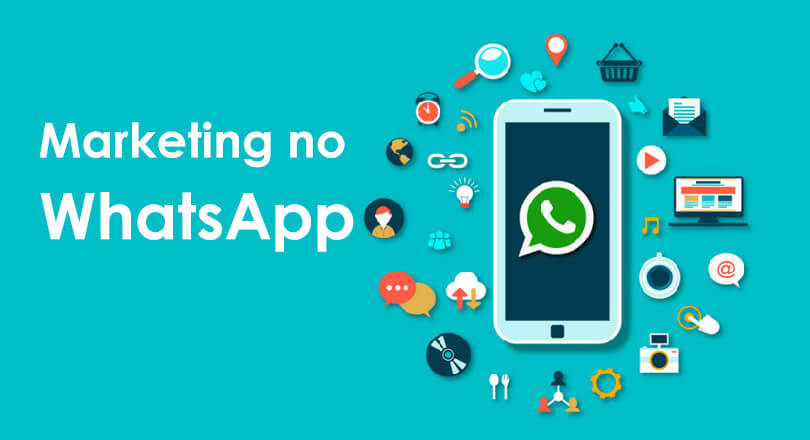 14 ideias criativas de marketing no WhatsApp