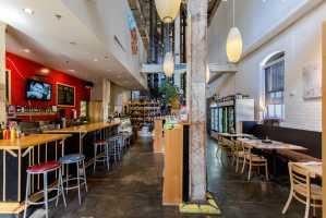 Restaurants and Entertainment