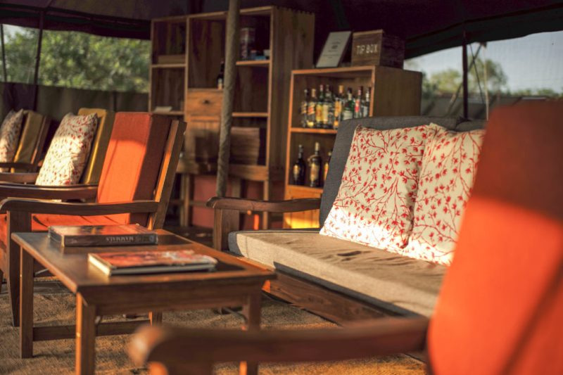 north serengeti wilderness