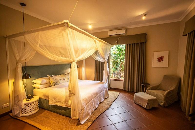 Acacia Farm Lodge rooms2