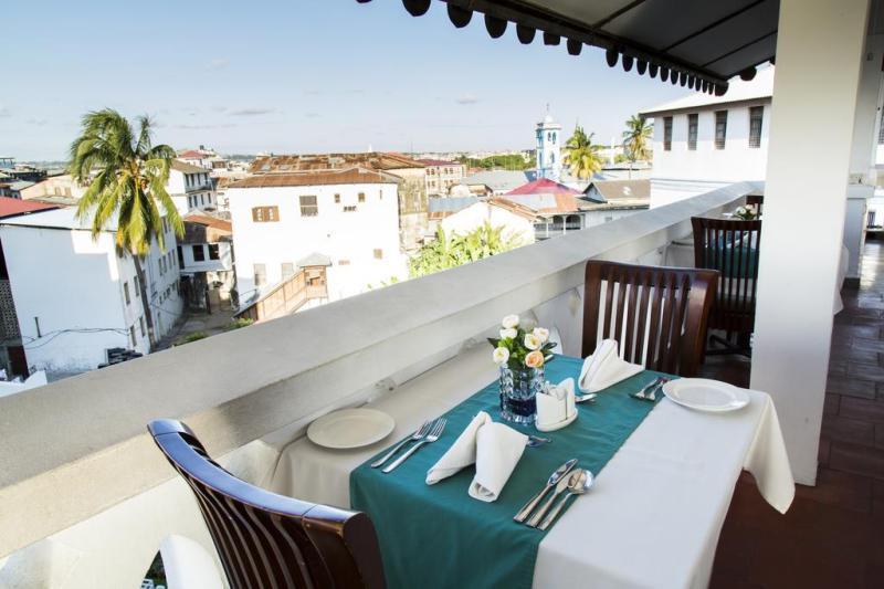 Maru maru hotel Restaurant