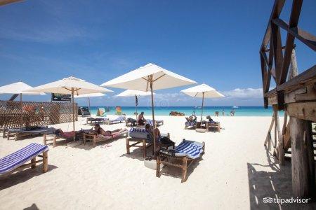 beach-Z Hotel Zanzibar