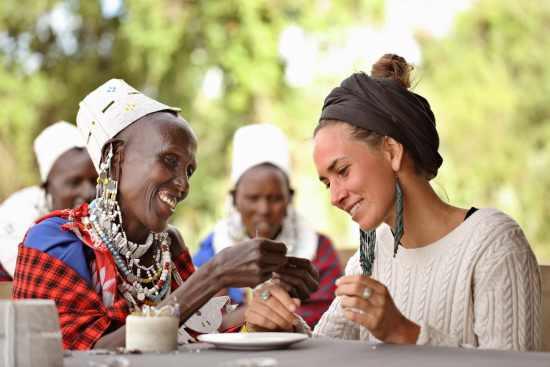 1-ngorongoro-crater-Maasai-culture