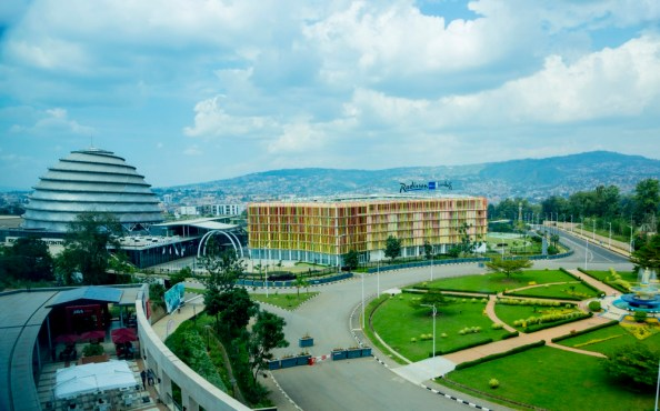 Cleanest-city-in-africa-Kigali