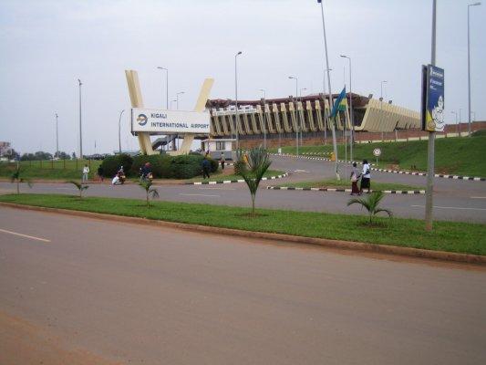 KigaliAirport