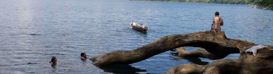 Lake Chala Diving
