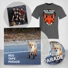 """Red Tape Parade: Finale 7"""""""