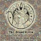 The Sensitives / Wham Bam Bodyslam - Split 7""