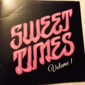 Sweet Times Volume 1 | Front