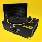 Third Man Records Portable Record Player