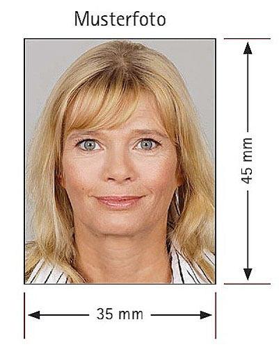 Фото На Визу В Германию Требования К Фото
