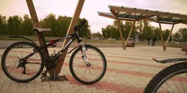 Горный велосипед Jamis Taipan