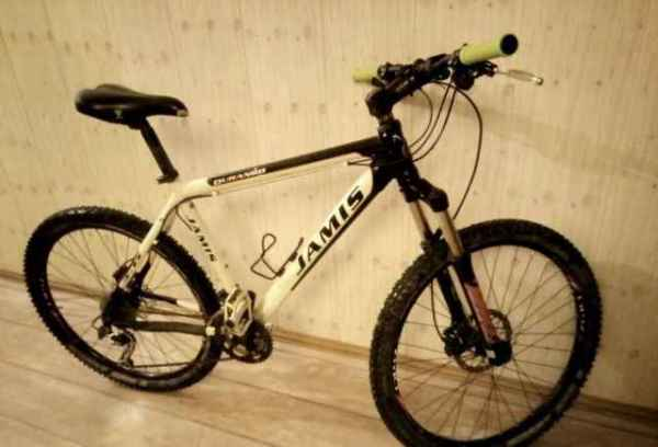 Велосипед Jamis Дюранго 3.0