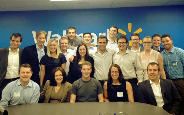 Facebook-Visits-Walmart-Headquarters