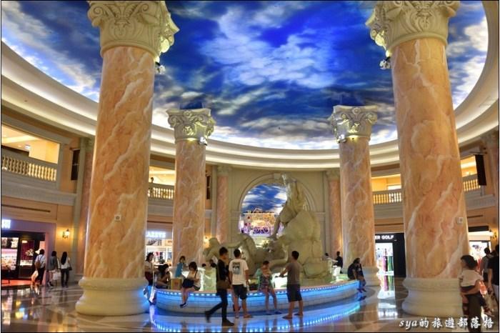 【高雄 推薦】義大購物商場/123潮街 | 親子住宿、樂園旅遊、Outlet shopping 通通滿足你的假期