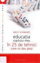 Educatia copilului in 25 de tehnici 989206 web