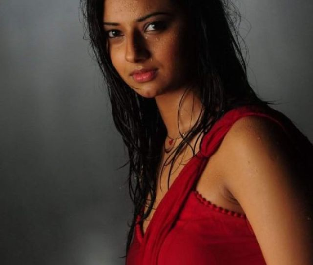 Desi Beauty Isha Chawla Photoshoot